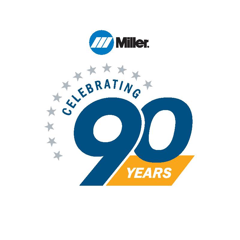 90th Anniversary Logo 1