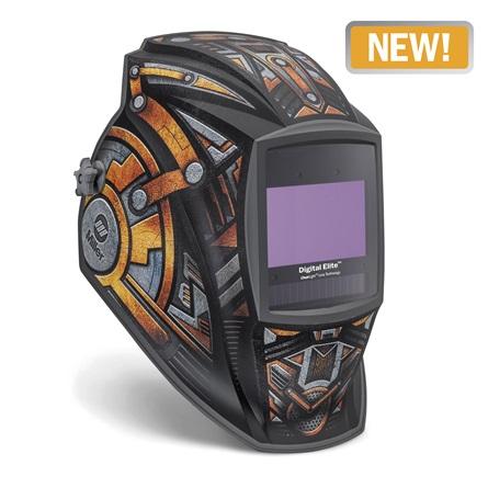 Digital Elite™, Gear Box™
