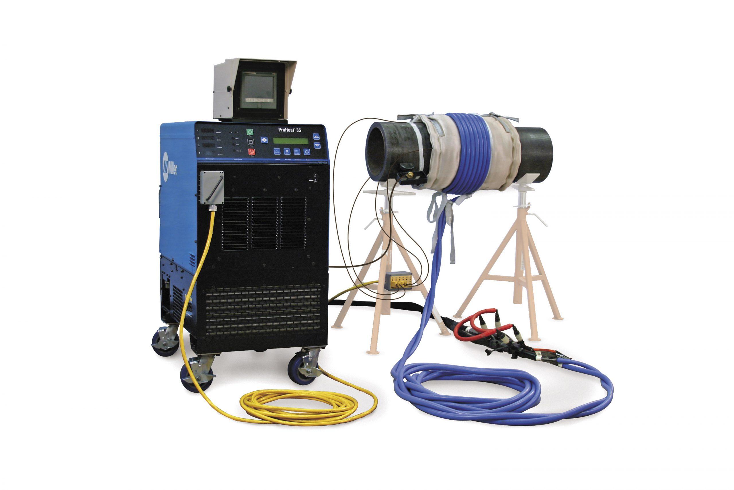 ProHeat™ 35 Liquid-Cooled Cables